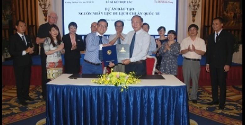 Năm 2018 Trường Đại học Văn hóa Tp. Hồ Chí Minh tuyển sinh thêm ngành mới